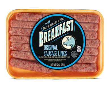Original Sausage Links