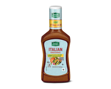Tuscan Garden Light Italian Dressing