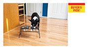 Heart to Tail Elevated Pet Feeder