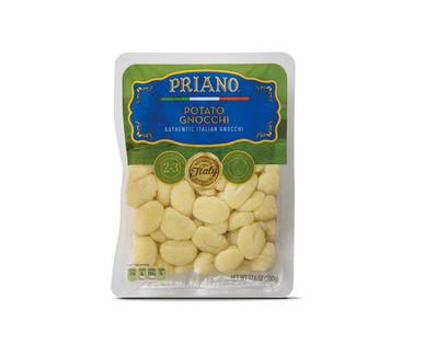 Priano Gnocchi View 1