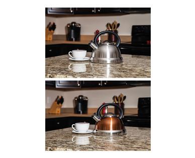 Crofton 2.5-Quart Tea Kettle View 5