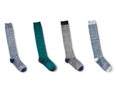 Serra Ladies' 2-Pack Boot Socks View 2