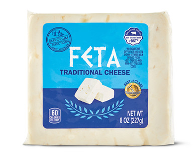 Emporium Selection Feta Traditional Cheese