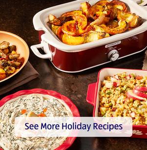 See More Holiday Recipes