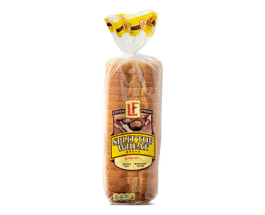 L'oven Fresh Split Top Wheat Bread