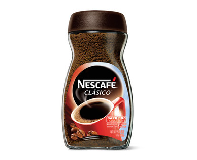 Nestle Clasico Instant Coffee
