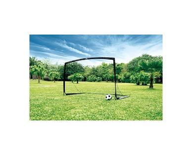 Crane Portable Soccer Goal View 2