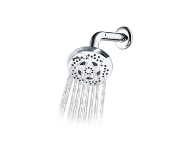 Easy Home 5 Function or Rainfall Showerhead View 3