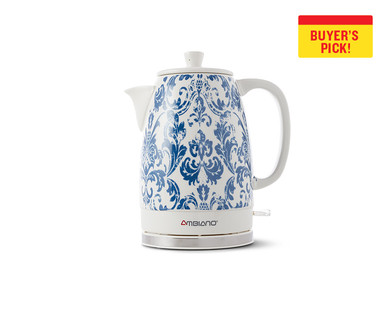 Ambiano Electric Ceramic Kettle View 3
