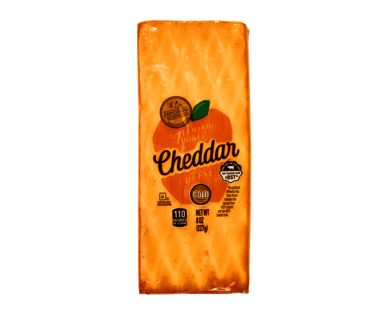 Emporium Selection Apple Smoked Cheddar