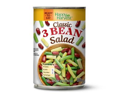 Happy Harvest 3 Bean Salad