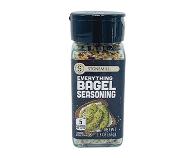 Stonemill Everything Bagel Seasoning