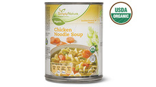 Simply Nature Organic Chicken Noodle Soup. View Details.