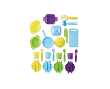 Bee Happy Play Food or Cookware Set View 4