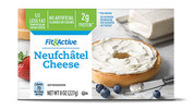 Fit & Active® Neufchâtel Cheese
