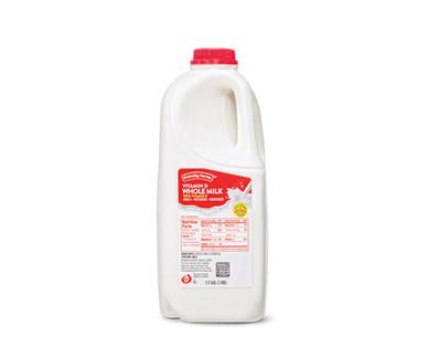 Friendly Farms Whole Milk 1/2Gallon