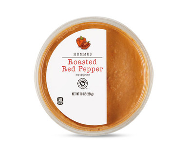 Park Street Deli Red Pepper Hummus