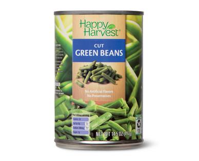 Happy Harvest Cut Green Beans