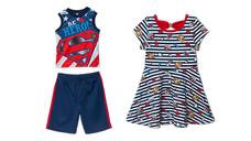 Children's Licensed Americana Sets