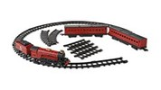 Lionel Classic Christmas Train Set