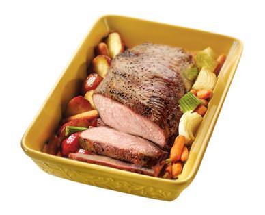Tyson Pork Roast Kit