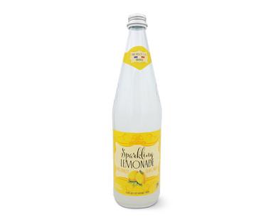 Nature's Nectar Sparkling Lemonade