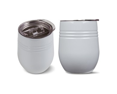 Crofton Double Wall Beverage Cooler or Wine Glass View 1