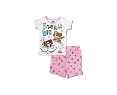 Children's Character Pajamas View 3