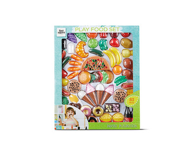 Bee Happy Play Food or Cookware Set View 1