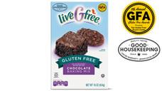 Gluten Free Awards winner. Good Housekeeping Seal. to product detail