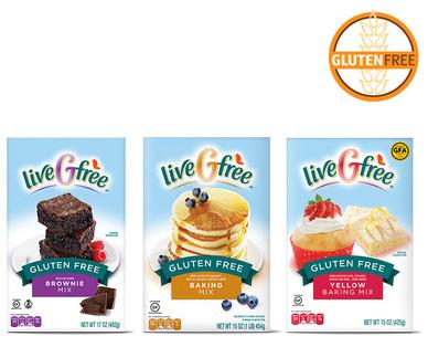 American Gluten Free Cake Mix Brands List