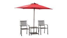 Gardenline Slat Back Chair