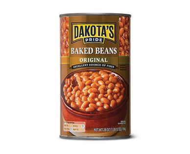 Dakota's Pride Original Baked Beans