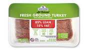 Kirkwood 85/15 Fresh Ground Turkey