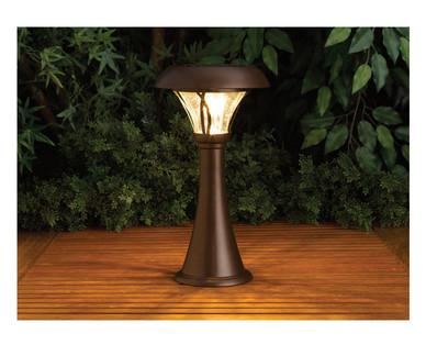 ALDI US - Gardenline Outdoor Solar Table Lamp
