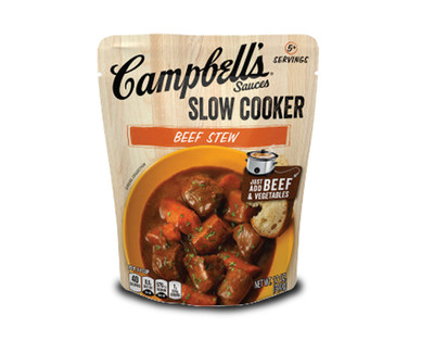 Campbell's Slow Cooker Sauce View 1