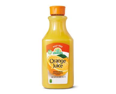 Nature's Nectar Orange Juice