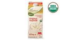 Simply Nature Organic Original Soy Milk. View Details.