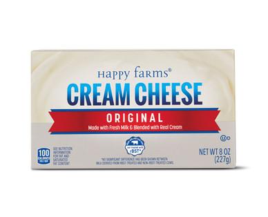 Happy Farms Cream Cheese