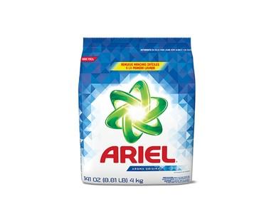 Ariel Powder 4.0 kg Bag View 1