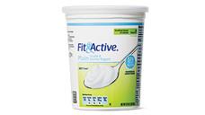 Fit and Active Plain Nonfat Yogurt