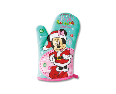 Disney Oven Mitt with Cookie Mix & Cutter View 3