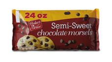 Baker's Corner Semi-Sweet Morsels. View Details.