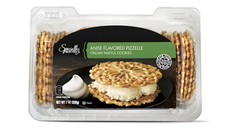 Specially Selected Anise Pizzelle Cookies. View Details.