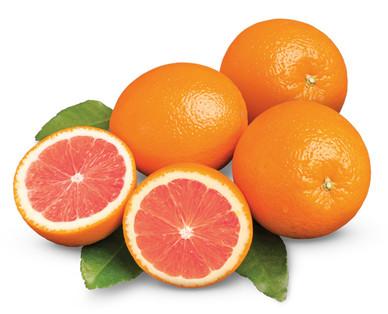 Cara Cara Oranges
