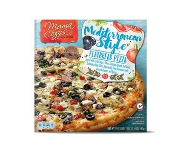 Mama Cozzi's Pizza Kitchen Tuscan Chicken or Mediterranean Flatbread Pizza View 2
