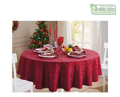 Huntington Home Tablecloth with Napkin Set View 1