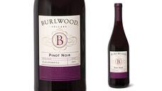 Burlwood Cellars Pinot Noir. View Details.