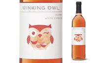 Winking Owl White Zinfandel. View Details.
