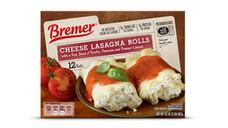 Bremer Lasagna Rolls. View Details.